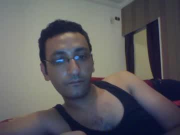 Chaturbate ahmedzeen5501 blowjob video from Chaturbate