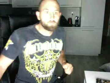 Chaturbate musclemike01 record private sex video