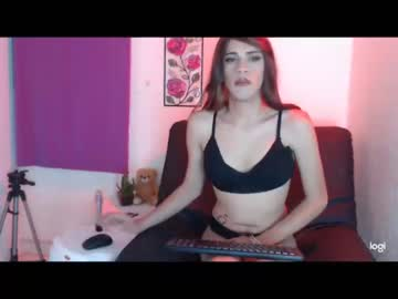 Chaturbate antonathy show with cum