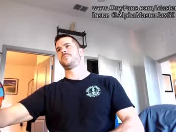 Chaturbate alphamasterjax record video with dildo