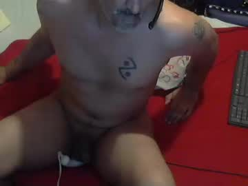 Chaturbate trickyone911 record show with toys from Chaturbate.com
