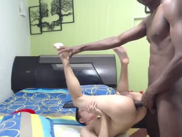 Chaturbate sherint_and_brant record blowjob video