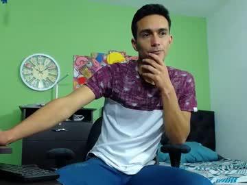 Chaturbate andrew_sxx record blowjob video