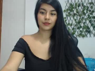 Chaturbate thalianabrunette chaturbate show with toys