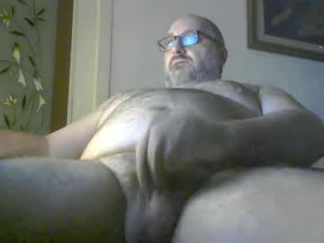 Chaturbate bearlustful private webcam
