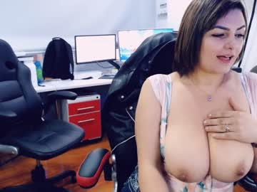 Chaturbate melisa_mcarthy public show from Chaturbate.com