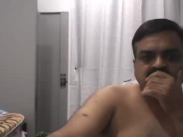 Chaturbate ajuind77 blowjob video