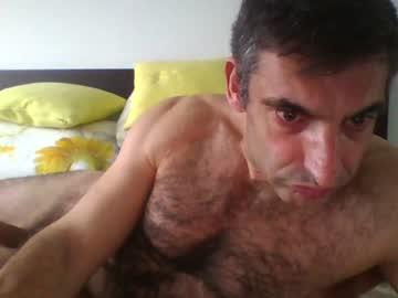 Chaturbate robertosalido nude record