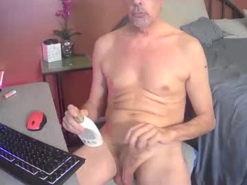 Chaturbate slimmatureandhorny58 record webcam show