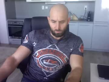 Chaturbate musclemike01 webcam