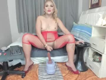 Chaturbate trippidarets05 record private sex video
