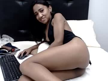 Chaturbate alaymiller webcam record