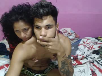 Chaturbate fiery__couple