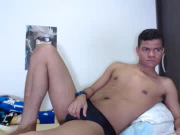 Chaturbate stefan_cruzx2 video from Chaturbate