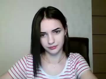 Chaturbate olechka0018 webcam
