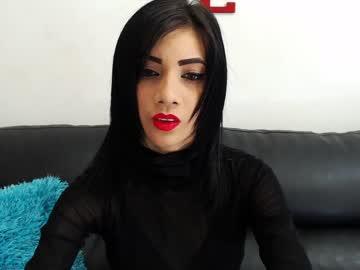Chaturbate maribel_sexxy blowjob show