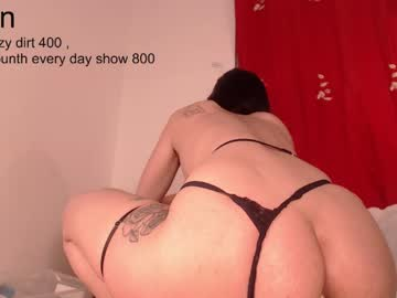 Chaturbate sharoncrazy_1 show with cum