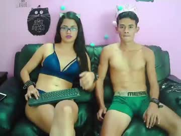 Chaturbate valerieyjustin record show with cum from Chaturbate.com