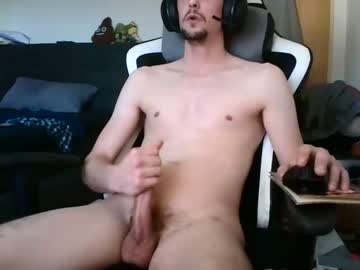 Chaturbate 7steven1 show with cum