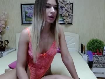 Chaturbate hooootblonde record private sex show from Chaturbate