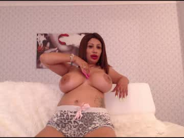 Chaturbate issadiamond public show video from Chaturbate