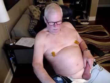 Chaturbate silverfoxmps video