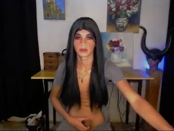 Chaturbate lovely_faggot video