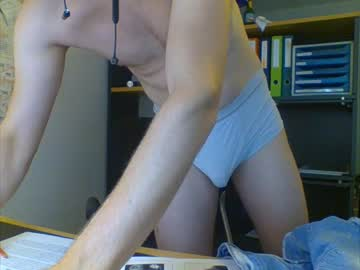 Chaturbate mikewhite_66 record public webcam