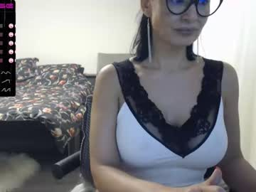Chaturbate nauty_leila private sex video
