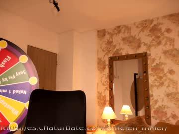 Chaturbate helen_miller webcam video from Chaturbate