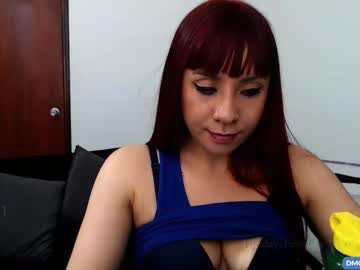 Chaturbate nikydoll_1 webcam video