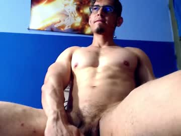 Chaturbate spartan_boy record private webcam