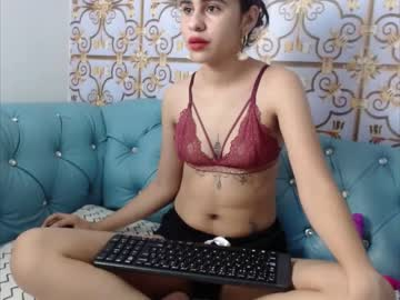 Chaturbate babby_squirtting dildo record