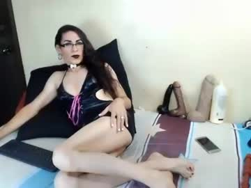 Chaturbate gianina_cd webcam video from Chaturbate