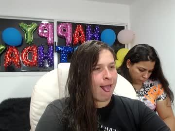 Chaturbate alex_danna webcam record