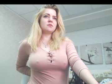 Chaturbate blondiebetsy show with cum from Chaturbate