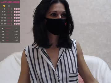 Chaturbate milanashka show with toys from Chaturbate