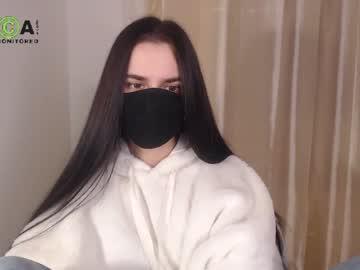 Chaturbate anna_shy record public webcam from Chaturbate