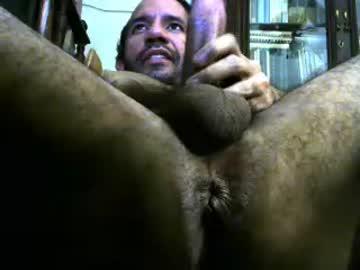 Chaturbate hispanoec69 public show video