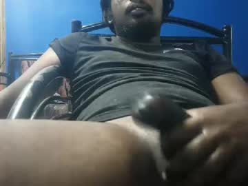 Chaturbate bigblackindiancock101 cam video
