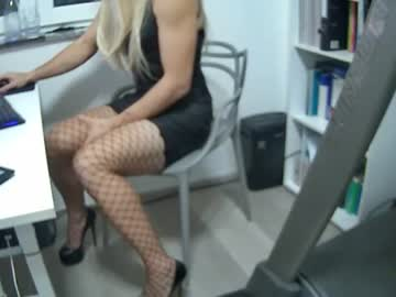Chaturbate sexylena_tv