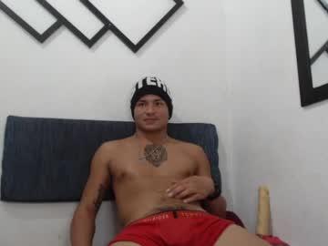 Chaturbate relaxboy_morbidj7 record webcam video