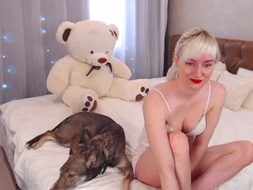 Chaturbate ice_kitty show with toys