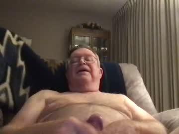 Chaturbate horndog69b video with dildo