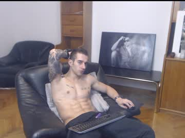 Chaturbate jeffreymiami public webcam video from Chaturbate.com