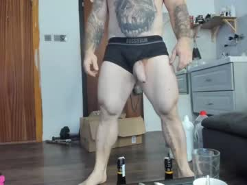 Chaturbate medved84 record cam show