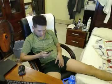 Chaturbate vietnamese23 record show with cum from Chaturbate.com