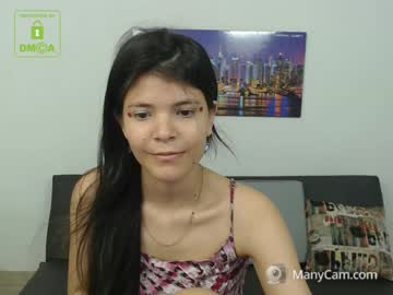 Chaturbate megan_desiress