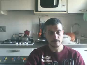 Chaturbate andrew_italy premium show from Chaturbate