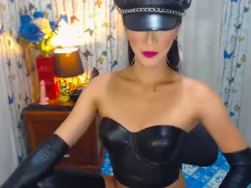 Chaturbate mistressseductionleah webcam